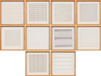 Paintings and Drawings : Stedelijk Museum Portfolio