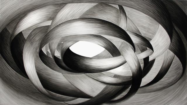 , 'Expansion,' 2014, Artdepot