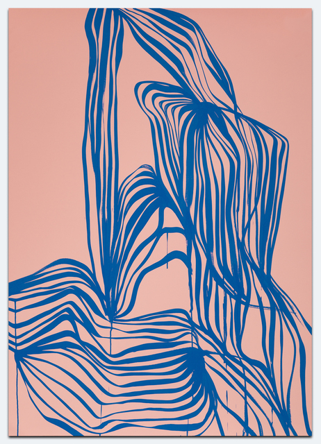 , 'Clacton-on-sea,' 2018, Paul Stolper Gallery