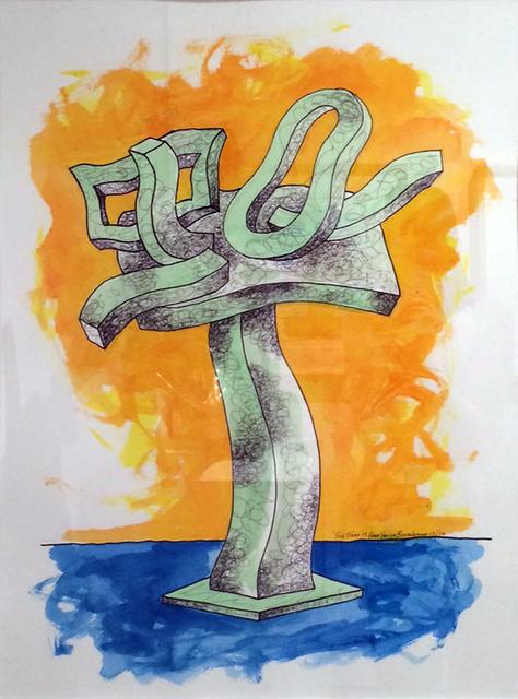 , 'Siv's Tiara,' , Samuel Lynne Galleries