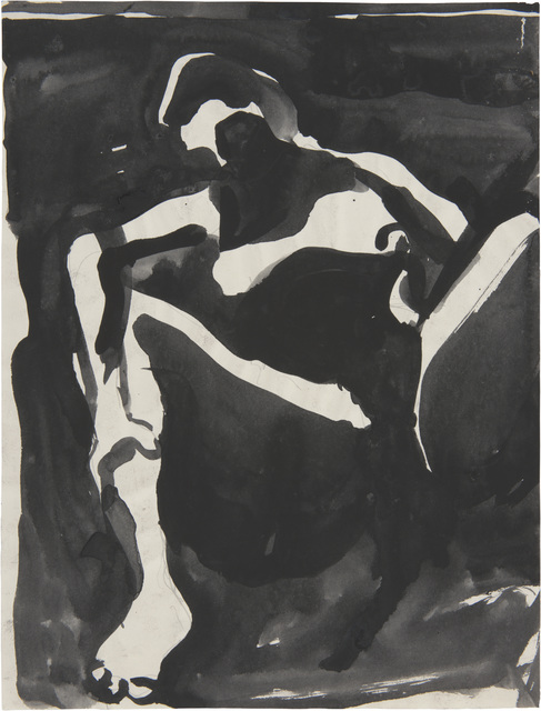 , 'Untitled,' n.d., Richard Diebenkorn Foundation