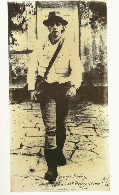, 'La Rivoluzione siamo Noi,'  1971 , Richard Saltoun