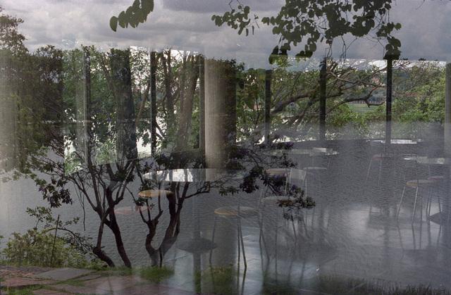 Anri Sala, 'Untitled (Niemeyer) 1', 2007, Alfonso Artiaco