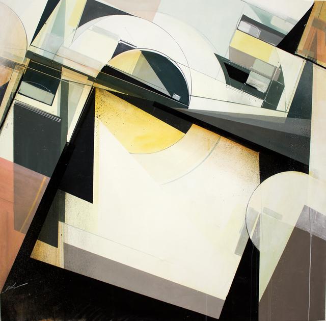 , 'Cambio de poder,' 2014, Celaya Brothers Gallery
