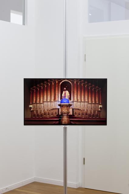 , 'Hoc Est Corpus Meum,' 2014, Jahn und Jahn