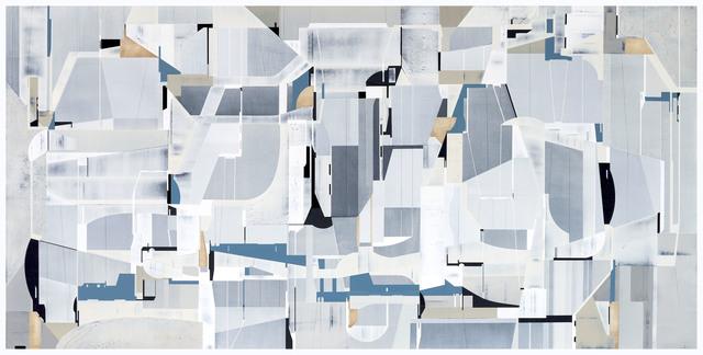 , 'Pranaos,' 2015, Dolby Chadwick Gallery