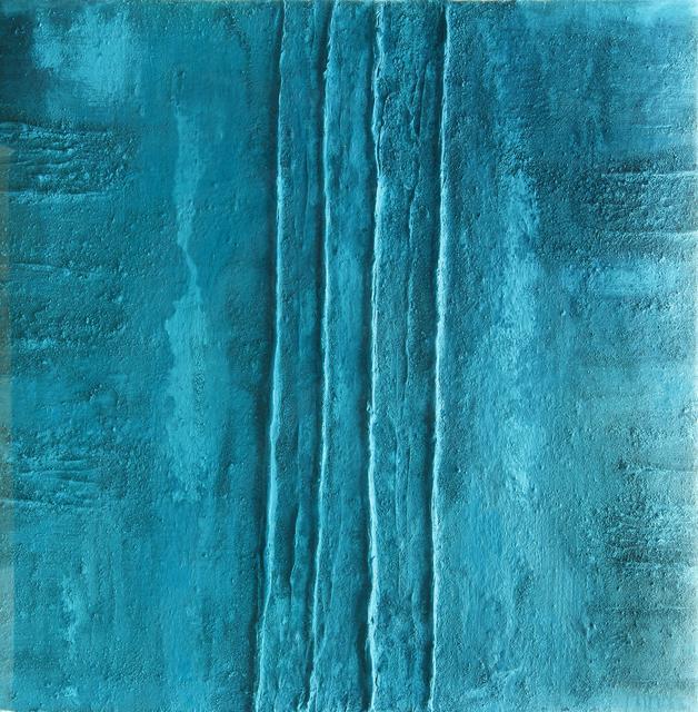 , 'Eden Turquoise,' 2016, Opera Gallery