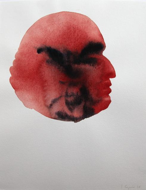 , 'Sans titre (portrait 98A),' 1998, ONIRIS - Florent Paumelle