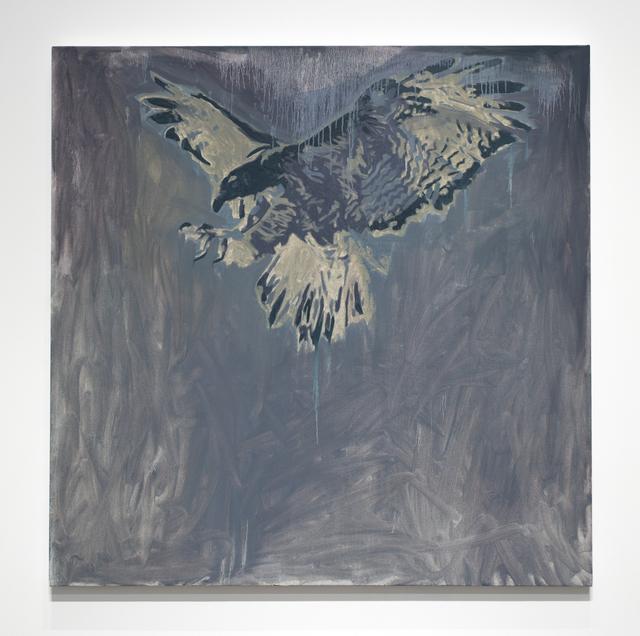 , 'Spiritus Mundi VI,' 2017, Leila Heller Gallery