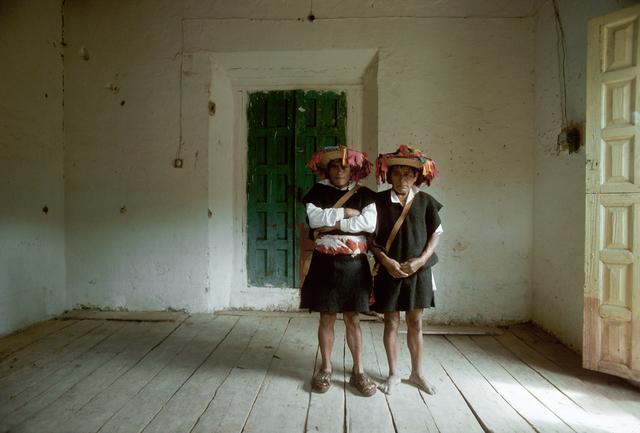 Robert van der Hilst, 'Mexican Interior #8', ca. 1975, Galerie Jordanow