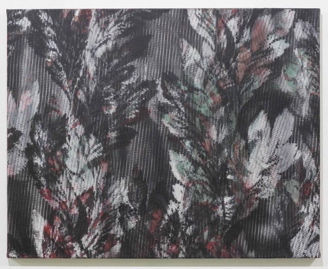 , 'Untitled,' 2016, Galerie Ron Mandos