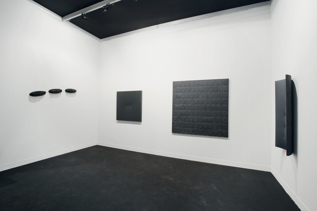 , 'BLACK exibition,' 2014, Dep Art Gallery