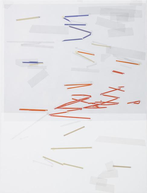 , 'Sketch,' 2018, Zeno X Gallery