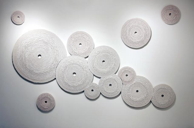 , 'Constellation,' 2012-2017, Lisa Sette Gallery