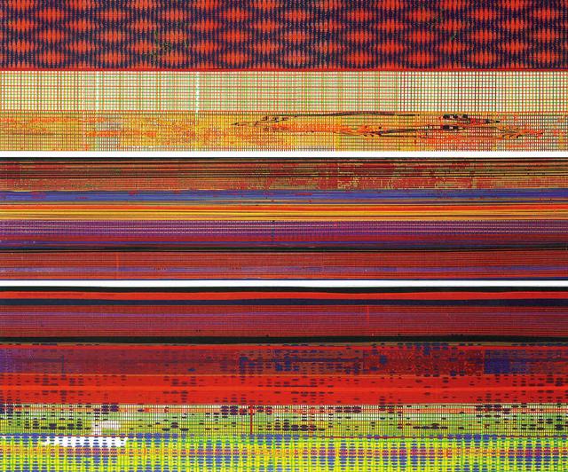 , 'Dividose: FGO,' 2007, Bruno David Gallery & Bruno David Projects