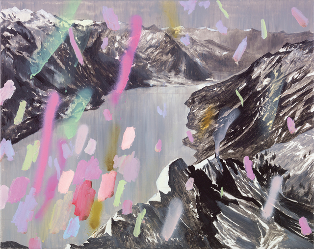 , 'Untitled 18,' 2017, Liang Gallery