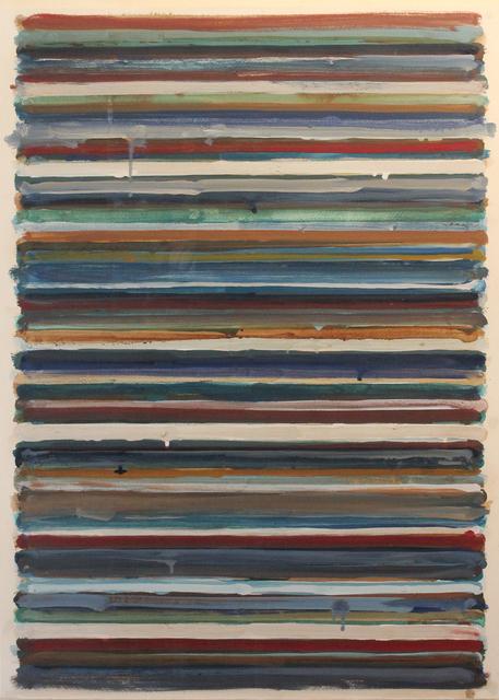 , 'Work C.p 45,' 1960, SAKURADO FINE ARTS