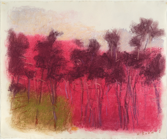 , 'Magenta Stand,' 2006, Addison/Ripley Fine Art