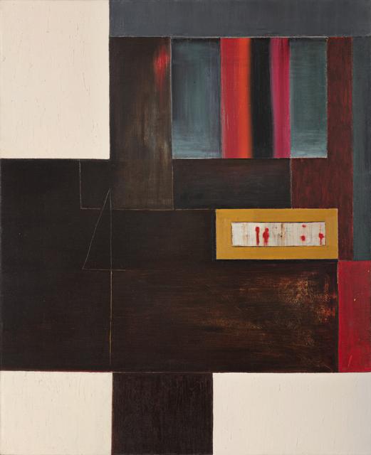 , 'Recuerdo de Coyoacán,' 1942, Paul Kasmin Gallery