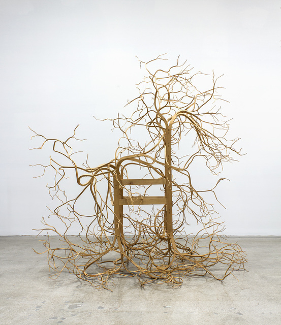 , 'Chair,' 2014, Edward Cella Art and Architecture