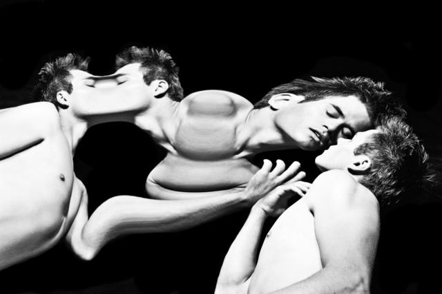 , 'The Narcissist,' 2002 / 2004, Melissa Morgan Fine Art