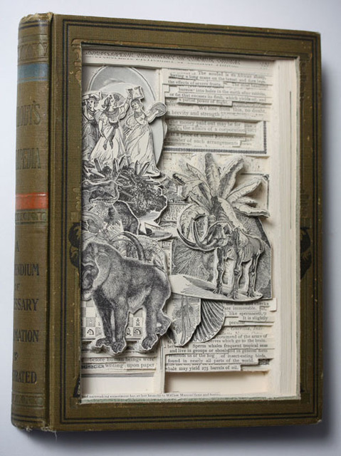 , 'Everybody's Encyclopedia,' 2011, Seager Gray Gallery