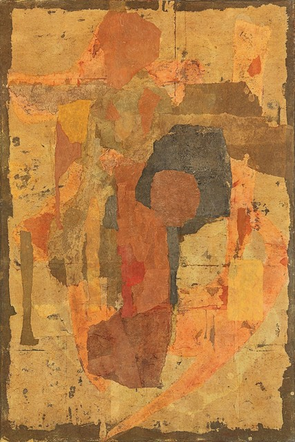 , 'No. 11118,' 2011, NanHai Art