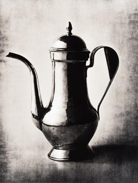 , 'Coffee Pot,' New York-2007, Pace/MacGill Gallery