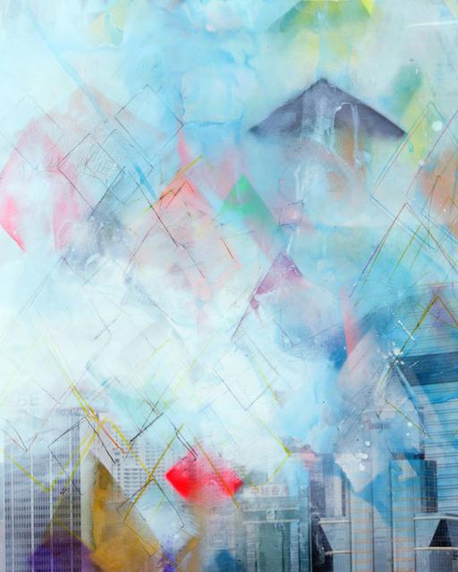 Alberto Sanchez, 'Unforgotten Series No 1', 2018, Retrospect Galleries