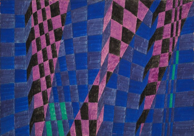 , 'Untitled,' ca. 1960, Bergamin & Gomide