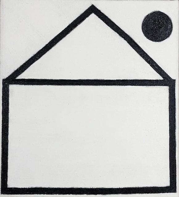 , 'Home sweet home,' 2019, Sebastian Fath Contemporary