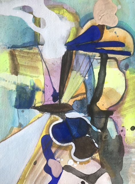 Bryan Osburn, 'Untitled', 2012, Jason McCoy Gallery
