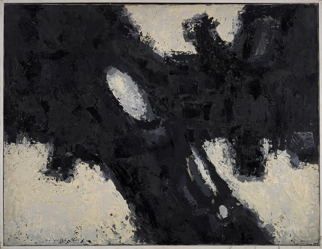 , 'No. 3,' 1953, Berry Campbell Gallery