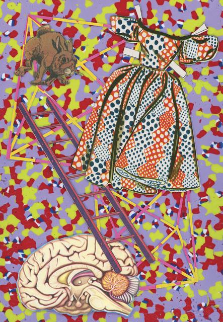 , 'JEANETTE,' 2017, SOCO GALLERY
