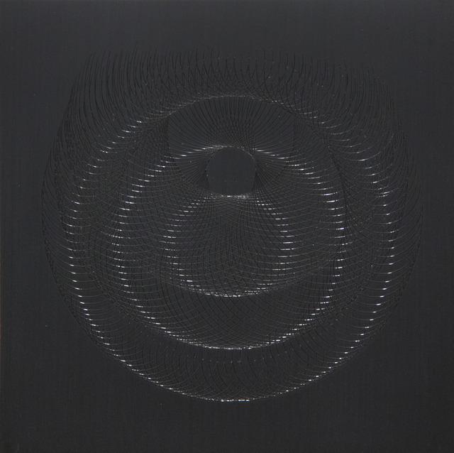 , 'Intervene,' 2013, Muriel Guépin Gallery