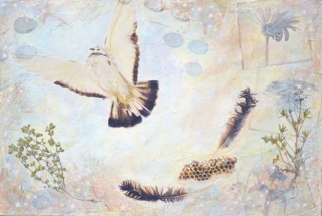 , 'Everything's Rising,' , Sparrow Gallery