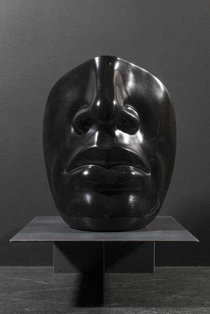 , 'Pensiero,' 2018, Accesso Galleria