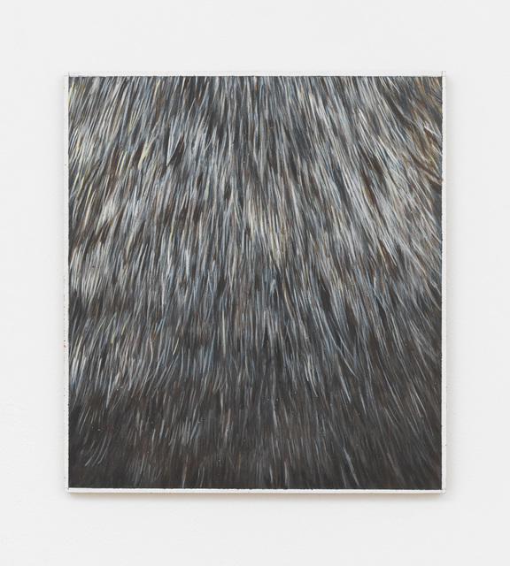 , 'Cat 6,' 2015, Johannes Vogt Gallery