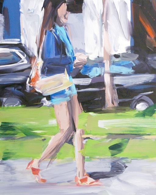 , 'Träume,' 2017, Galerie Barbara von Stechow