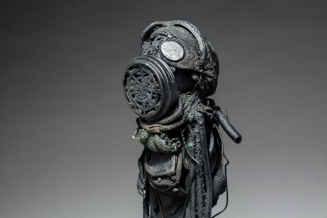 , 'Spector,' 2015, Exhibit A