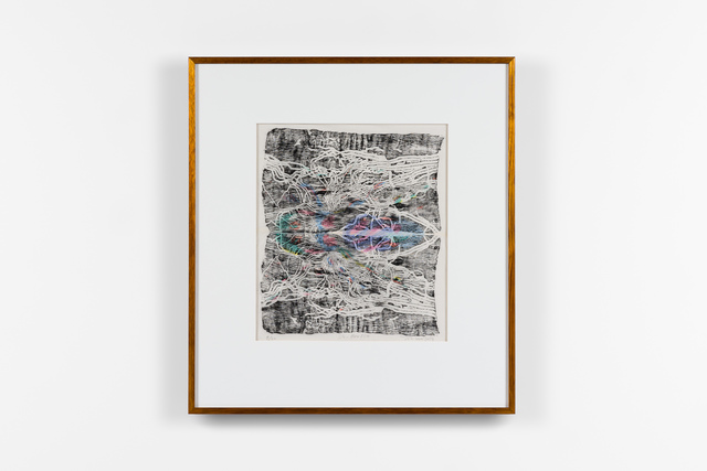 , '101 Insect Life Stories No 13, Ur-Beetle,' 2015, Roslyn Oxley9 Gallery