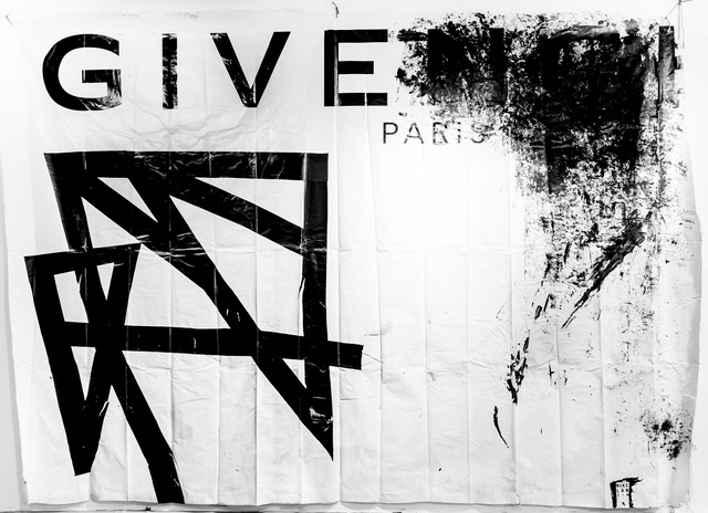 , 'GIVE II,' 2016, ABXY