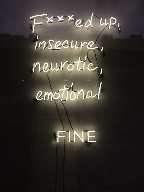 , 'FINE,' , Imago Galleries