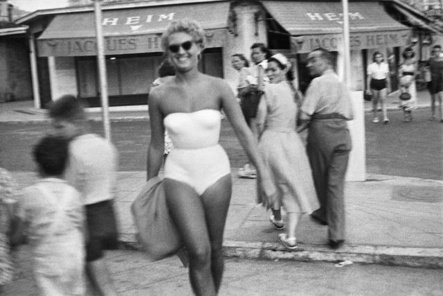 , 'Zina Rachewski, Cannes,' 1948, Michael Hoppen Gallery