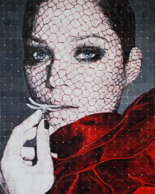 , 'Marion Cotillard,' , Wallace Galleries