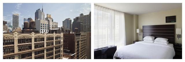 , 'Standard (New York),' 2015, Robert Morat