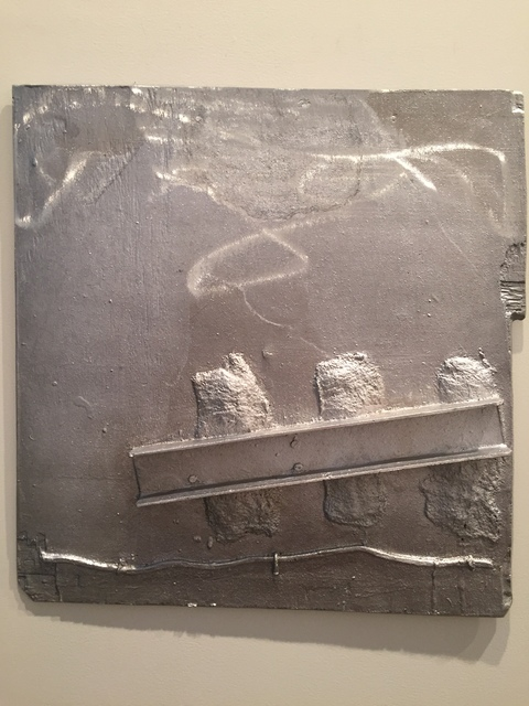 , 'Homenagem a Kounelis,' 1996-2013, Baró Galeria