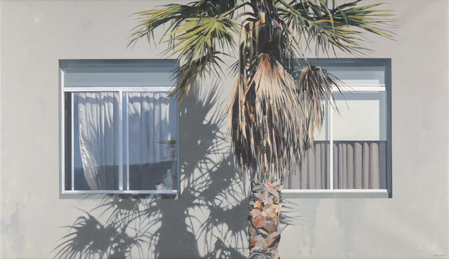 , 'Palm (Mission),' 2014, CK Contemporary