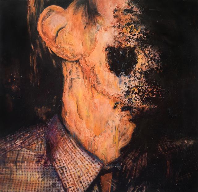 , 'Dressed To Kill,' 2017, Dab Art