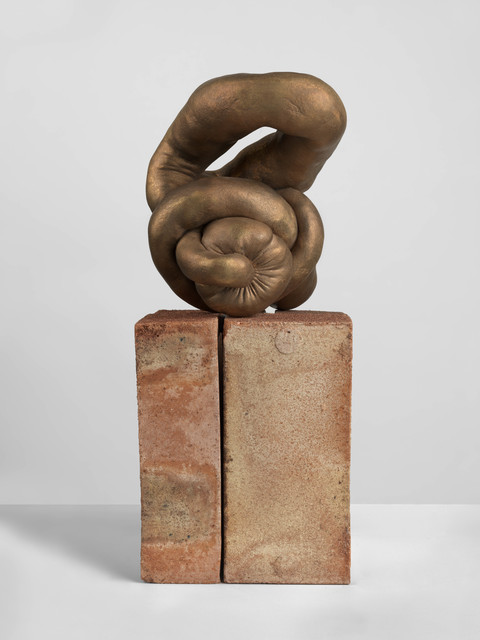 , 'HARD NUD,' 2012, New Museum